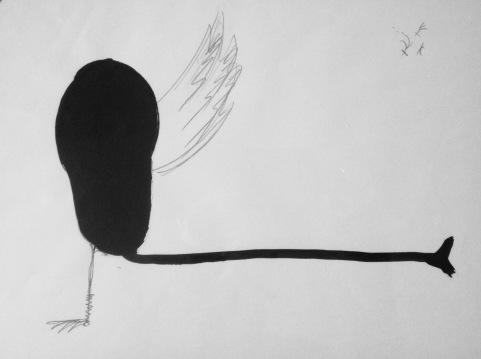 Blackbird - Tessa Berring