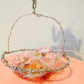 Eggs in a Basket - Tessa Berring